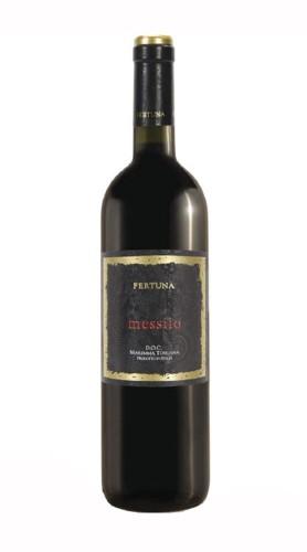 """Messiio"" Maremma Toscana DOC Tenuta Fertuna"