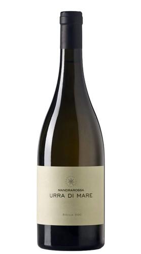 """Sauvignon Blanc """"Urra di Mare"""" Mandrarossa 2020"""