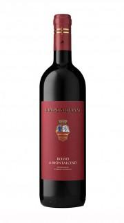 """""""Campogiovanni"""" Rosso di Montalcino DOC San Felice 2019"""