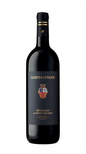 """""""Campogiovanni"""" Brunello di Montalcino DOCG San Felice 2016"""