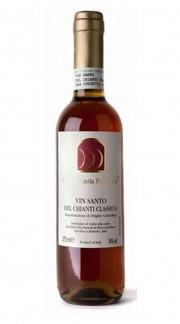 Vin Santo del Chianti Classico DOC Castello della Paneretta 2010 37.5 cl