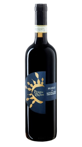 Brunello di Montalcino DOCG Solaria Cencioni 2016 Magnum