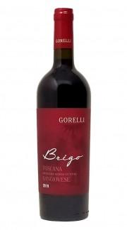 """""""Brigo"""" Toscana IGT Giuseppe Gorelli 2019"""