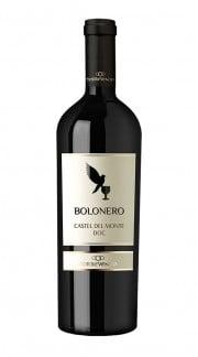 """""""Bolonero"""" Castel del Monte Rosso DOC Torrevento 2019"""
