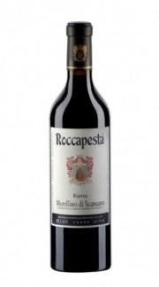 """""""Roccapesta"""" Morellino di Scansano Riserva DOCG Roccapesta 2015 Magnum"""