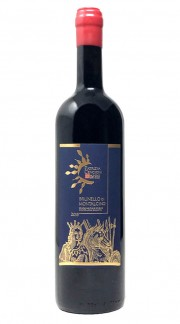 Brunello di Montalcino DOCG Etichetta celebrativa 30 anni Solaria Cencioni 2015