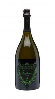 Champagne Brut Vintage Luminous Dom Perignon 2008 magnum