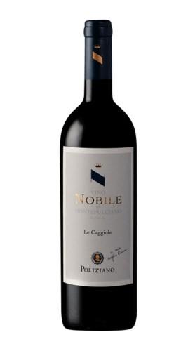 """""""Le Caggiole"""" Vino Nobile di Montepulciano DOCG Poliziano 2016"""