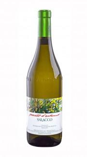"""""""Moscato d'Autunno"""" Piemonte DOP Paolo Saracco 2020"""