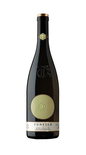 """""""Colbajè"""" Pinot Grigio Friuli Colli Orientali DOC La Tunella 2019"""