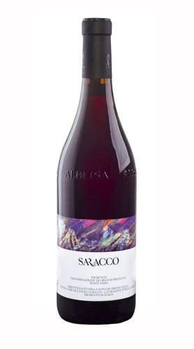 Pinot Nero Piemonte DOP Paolo Saracco 2018