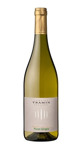 Alto Adige Pinot Grigio DOC Tramin 2016