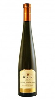 Gewürztraminer Sélection De Grains Nobles AOC Alsace Willm 2013 50 cl