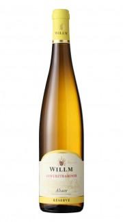 Gewürztraminer d'Alsace Réserve AOC Alsace Willm 2019 37.5 cl