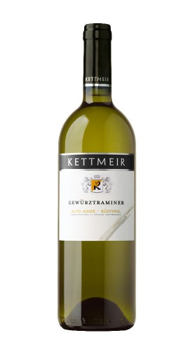"""Gewurztraminer"" Alto Adige DOC Kettmeir 2020"