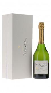 """Meurtet"" Champagne Brut Hommage William Deutz 2012 con confezione"