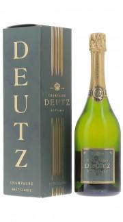 Champagne Brut Classic Deutz con confezione