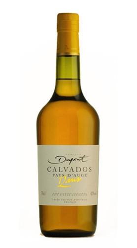 """""""12 ans"""" Calvados Pays d'Auge Domaine Dupont con Confezione"""