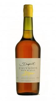 """""""20 ans"""" Calvados Pays d'Auge Domaine Dupont con Confezione"""