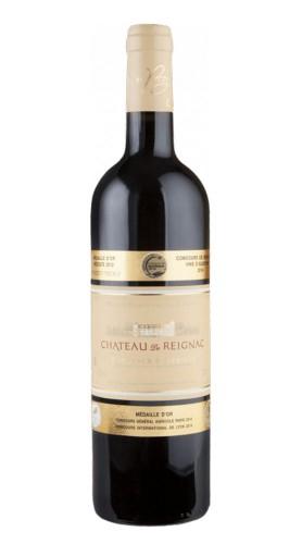 Bordeaux Supérieur AOC Château de Reignac Rouge Chateau de Reignac 2018