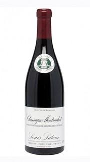 Chassagne Montrachet Rouge AOC Louis Latour 2016