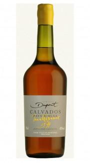 """""""Millesime 1977"""" Calvados Pays d'Auge Domaine Dupont 1977 con Confezione"""