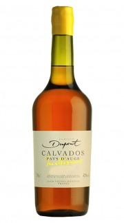 """""""Millesime 1980"""" Calvados Pays d'Auge Domaine Dupont 1980 70 cl con Confezione"""