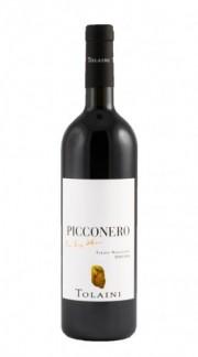 """Picconero"" Rosso Toscana IGT Tolaini 2015"
