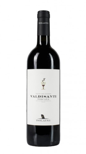 """Valdisanti"" Toscana IGT Tolaini 2016"