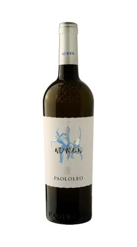"""Numen"" Chardonnay Salento IGT Paolo Leo 2020"