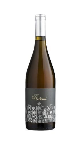 """""""Rosimi"""" Rosato Isonzo del Friuli DOC Ronco del Gelso 2018"""