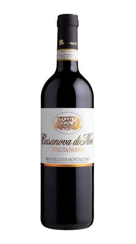 """""""Tenuta Nuova"""" Brunello di Montalcino DOCG Casanova di Neri 2016"""