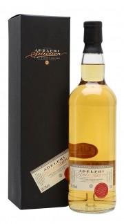 """Whisky """"Ardmore"""" Adelphi Distillery 17 anni 2002 70 cl con Confezione"""