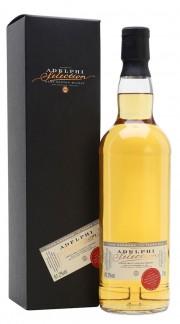 """Whisky """"Ardmore"""" Adelphi Distillery 21 anni 2002 70 cl con Confezione"""