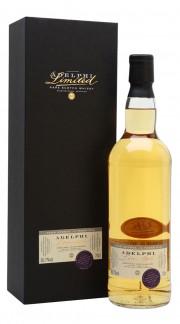 """Whisky """"Ardbeg"""" Adelphi Distillery 14 anni 2004 70 cl con Confezione"""