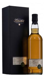 """Whisky """"Benriach"""" Adelphi Distillery 21 anni 1999 70 cl con Confezione"""