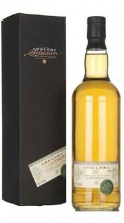 """Whisky """"Burnside"""" Adelphi Distillery 18 anni 1999 70 cl con Confezione"""