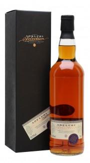 """Whisky """"Bunnahabhain"""" Adelphi Distillery 10 anni 2009 70 cl con Confezione"""