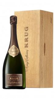 Champagne Brut Krug Collection 1988 (cassetta di legno)