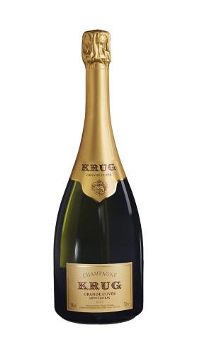 """""""Grande Cuvée 168ème Édition"""" Champagne Brut Krug"""