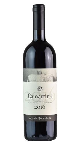 """""""Camartina"""" Toscana Rosso IGT Querciabella 2016"""