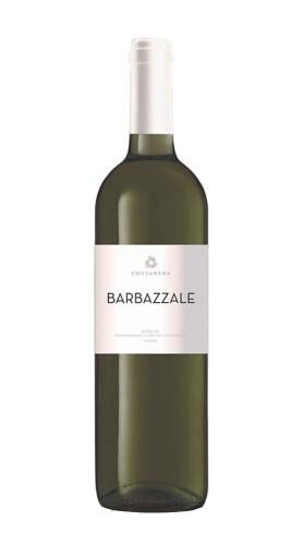 """""""Barbazzale"""" Bianco Sicilia DOC Cottanera 2020"""
