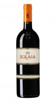 """""""Solaia"""" Toscana Rosso IGT Antinori 2017"""