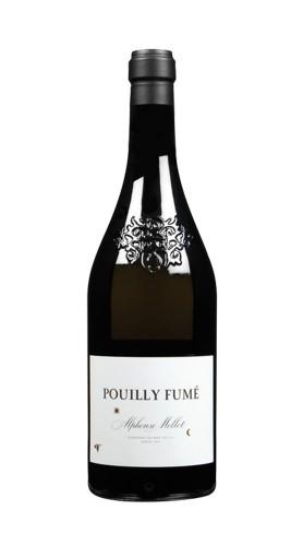 Pouilly Fumé 'EM' Alphonse Mellot 2018