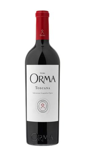 """Orma"" Toscana IGT Podere Orma 2018"