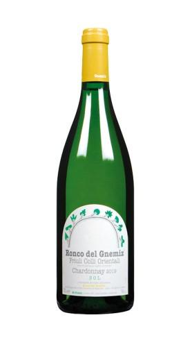 Chardonnay 'Sol' Friuli Colli Orientali DOC Ronco del Gnemiz 2019
