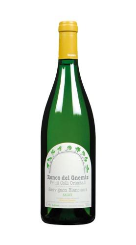 Sauvignon 'Salici' Friuli Colli Orientali DOC Ronco del Gnemiz 2019