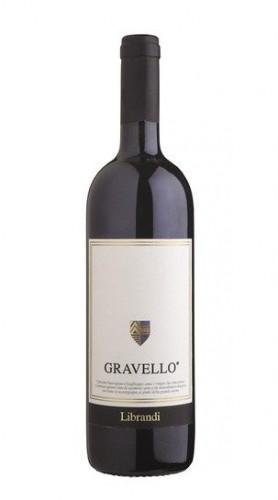 """""""Gravello"""" Val di Neto Rosso IGT Librandi 2018"""