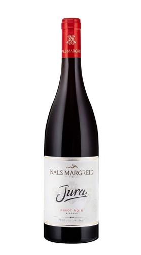 """""""Jura"""" Pinot Noir Riserva Alto Adige/Südtirol DOC Nals Margreid 2017"""
