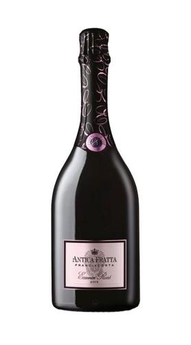 """Essence Rosé"" Franciacorta DOCG Rosé Brut Millesimato Antica Fratta 2016"